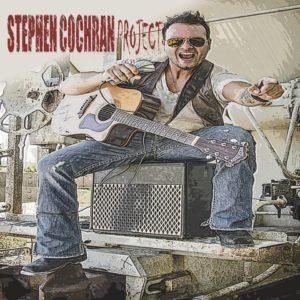 Ryan Byrne | Bassist for Stephen Cochran Project