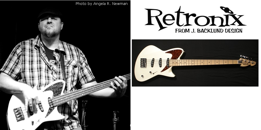 Ryan Rocks Retronix!