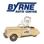 Byrne Auto | Logo