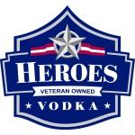 Heroes Vodka Logo