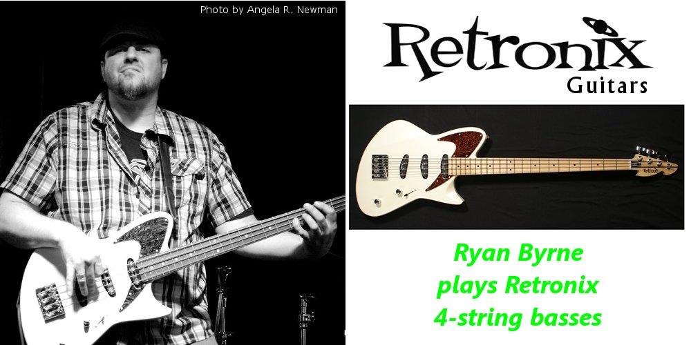 Ryan Rocks Retronix!