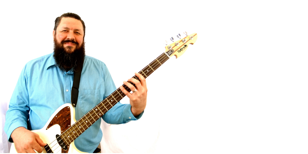 | Ryan Byrne | Nashville Bassist & Music Educator |