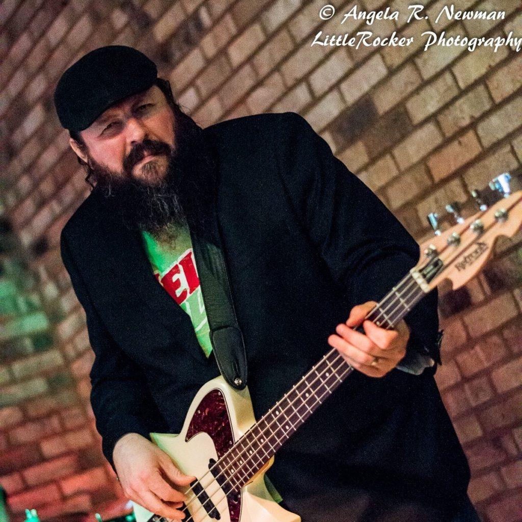 Groove Evolution @ Smoky Mountain Brewery Turkey Creek 5-19-17