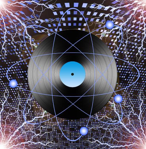 Groove Evolution - Swifty's Atomic Bar - 7-29-17