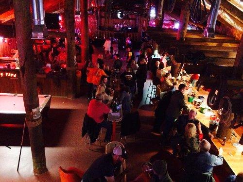 Groove Evolution @ Logyard Bar and Grill 9-2-17