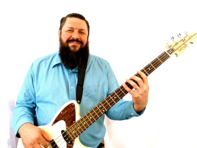 | Ryan Byrne | Pro Bassist | Nashville TN |